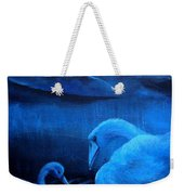 A Beautiful Night Weekender Tote Bag