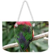 A Bird's Perspective Weekender Tote Bag