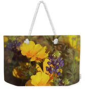 A Bouquet Of Spring  Weekender Tote Bag