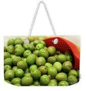A Bowl Of Black Olives  Weekender Tote Bag