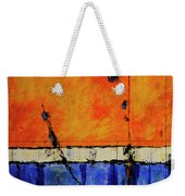 A Brand New Day Weekender Tote Bag
