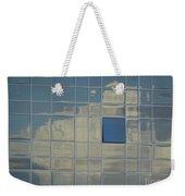 A Break In The Weather Weekender Tote Bag