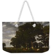 A Bright Day 1840 Weekender Tote Bag