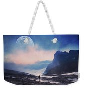 A Call For Miracles Weekender Tote Bag