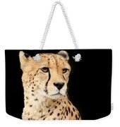 A Cheetah Named Jason Weekender Tote Bag