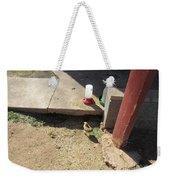 A Chick Weekender Tote Bag