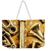 A Classical Composition Weekender Tote Bag