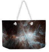 A Colony Of Hot Young Stars Weekender Tote Bag by Stocktrek Images