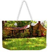 A Country Place Weekender Tote Bag