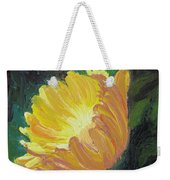 A Cup Of Sunlight Weekender Tote Bag