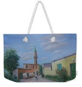 A Cypriot Village Weekender Tote Bag