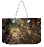 A Dapple Of Sun Weekender Tote Bag