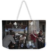 A Day At The Market 2 Weekender Tote Bag