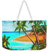 A Day In Paradise Hawaii #359 Weekender Tote Bag