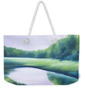 A Day In The Life 1 Weekender Tote Bag by James Christopher Hill