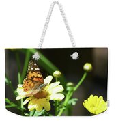 A Day Of Daisies Weekender Tote Bag