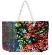 A Day Of Reflection Weekender Tote Bag