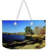 A Day To Ponder Weekender Tote Bag