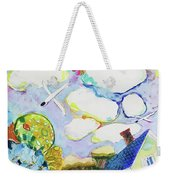 A Day With Sunshine- Iowa Weekender Tote Bag