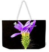 A Desert Flower Weekender Tote Bag
