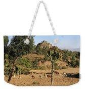 A Biblical Landscape Weekender Tote Bag