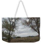 A Desert Ranch Weekender Tote Bag