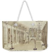 A Design For A Music Room Weekender Tote Bag