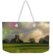A Different Perspective Weekender Tote Bag