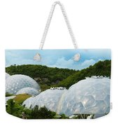 A Dome Away From Dome Weekender Tote Bag