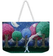 A Dream In The Forest Weekender Tote Bag