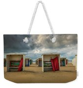 A Dutch Summer At The Beach Weekender Tote Bag