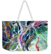 A Dying Tree Weekender Tote Bag