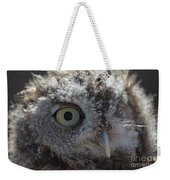 A Eye On You Weekender Tote Bag