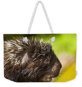 A Face Only A Mother Could Love Weekender Tote Bag