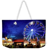 A Fair Moon Weekender Tote Bag