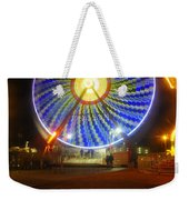 A Fair Reflection Weekender Tote Bag