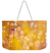 A Fairies Place IIi - Chess Flower Weekender Tote Bag