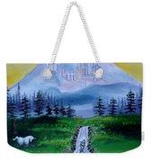 A Fairytale Weekender Tote Bag
