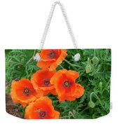 A Family Portrait. Weekender Tote Bag