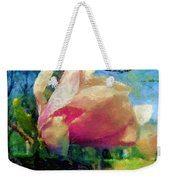 A Fauve In Suburbia Weekender Tote Bag