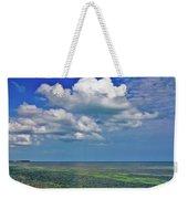 A Few Clouds In Keywest Weekender Tote Bag