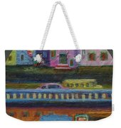 A Fine Day For Balloons Weekender Tote Bag