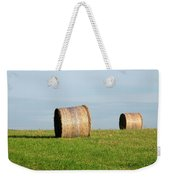 A Fine Day Weekender Tote Bag