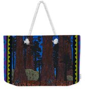 A Forest Whispers Weekender Tote Bag