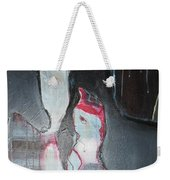 A Flase Rumor Weekender Tote Bag