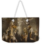 A Forest Overture Weekender Tote Bag
