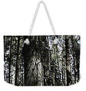 A Forest Walk Weekender Tote Bag