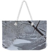 A Forgotten Place Weekender Tote Bag