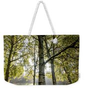 a Forest part 1 Weekender Tote Bag