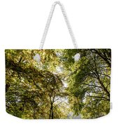 a Forest part 2 Weekender Tote Bag